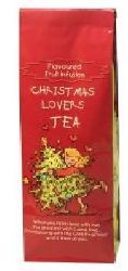Tisane aux Fruits : CHRISTMAS LOVERS TEA