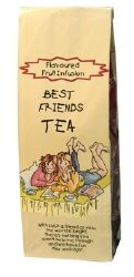 "TISANE AUX FRUITS :"" BEST FRIENDS TEA"""