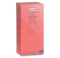Tisane aux Fruits BIO RONNEFELDT: ROSE HIP (sachet)