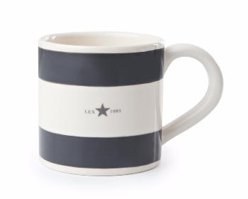 LEXINGTON  MUG grey