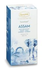 thé noir en sachet RONNEFELDT : ASSAM (Irish Breakfast)